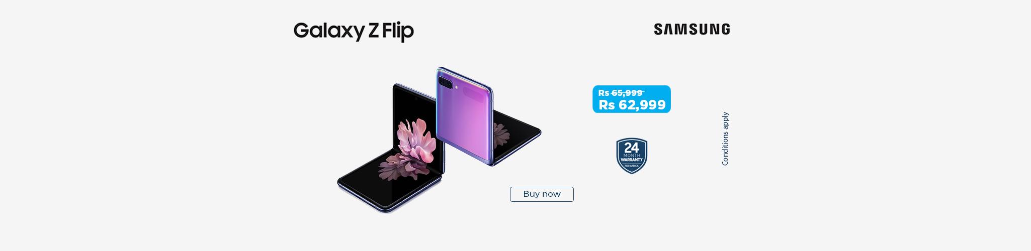 Samsung ZFlip