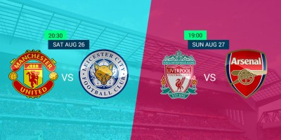 man-united-v-s-leicester-et-liverpool-v-s-arsenal-a-suivre-en-direct-sur-my-t-ce-week-end