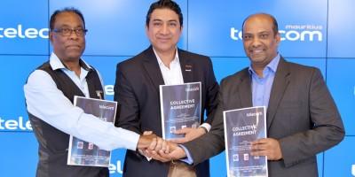 accord-historique-entre-la-direction-et-les-syndicats-de-mauritius-telecom