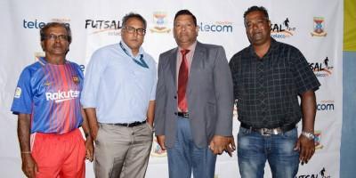 telecom-futsal-cup-2017-demarrage-le-12-novembre
