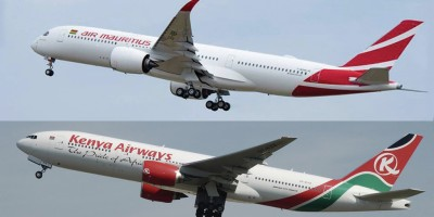 kenya-airways-starts-operations-to-mauritius-and-expands-its-cooperation-with-air-mauritius-nbsp