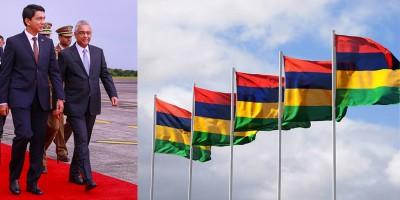 le-president-de-madagascar-invite-d-honneur-des-celebrations-de-la-fete-nationale-nbsp