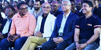 le-premier-ministre-inaugure-muga-triolet-en-presence-du-ceo-de-mauritius-telecom-sherry-singh