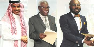 trois-nouveaux-consuls-pour-se-rapprocher-davantage-des-pays-amis-nbsp
