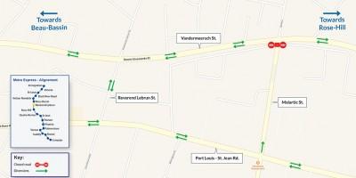 metro-express-fermeture-de-la-rue-malartic-a-son-intersection-avec-la-rue-vandermeersch