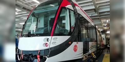 metro-express-le-premier-lsquo-light-rail-vehicle-rsquo-est-arrive-a-maurice-jeudi