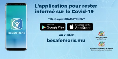 covid-19-nbsp-besafemoris-une-application-signee-mauritius-telecom-en-collaboration-avec-le-ministere-de-la-sante-et-du-bien-etre-nbsp