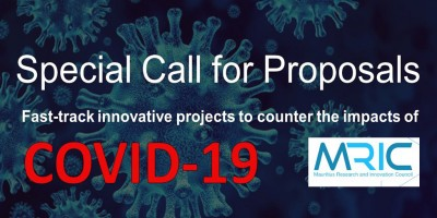 mauritius-research-and-innovation-council-special-call-for-projects-to-counter-the-impacts-of-covid-19