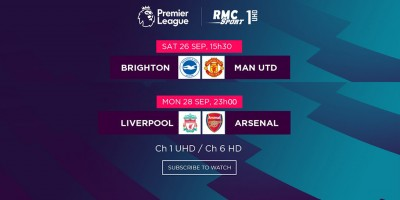 brighton-v-s-man-united-et-liverpool-v-s-arsenal-en-live-sur-my-t-nbsp-ce-week-end