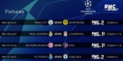 quarts-de-finale-de-la-champions-league-les-meilleures-equipes-d-rsquo-europe-s-rsquo-affrontent-en-live-sur-my-t