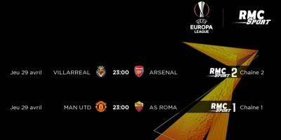 villarreal-v-s-arsenal-et-man-united-v-s-as-roma-suivez-les-demi-finales-de-l-rsquo-europa-league-en-direct-sur-my-t-nbsp