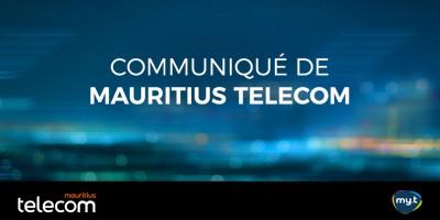 Réouverture des Telecom Shops de Cascavelle et Trianon