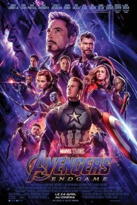 Avengers : Endgame (3 D)