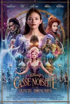 Casse - Noisette Et Les Quatre Royaumes