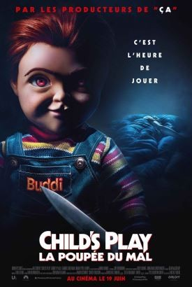 Child's Play : La Poupée Du Mal (3 D)