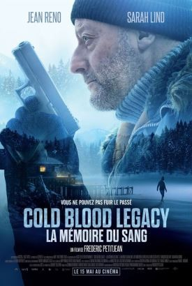 Cold Blood Legacy : La Mémoire Du Sang
