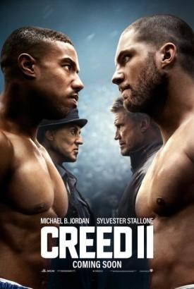Creed I I