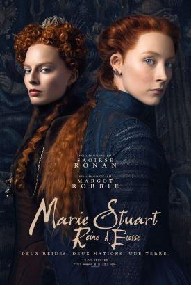 Mary Stuart Reine D' Écosse