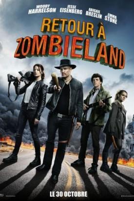 Retour à Zombieland / Zombieland : Double Tap