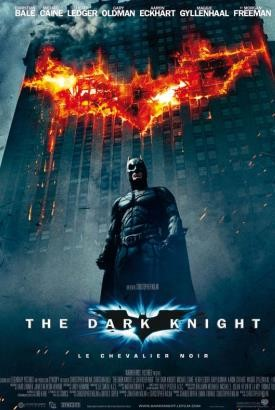 Batman : The Dark Knight