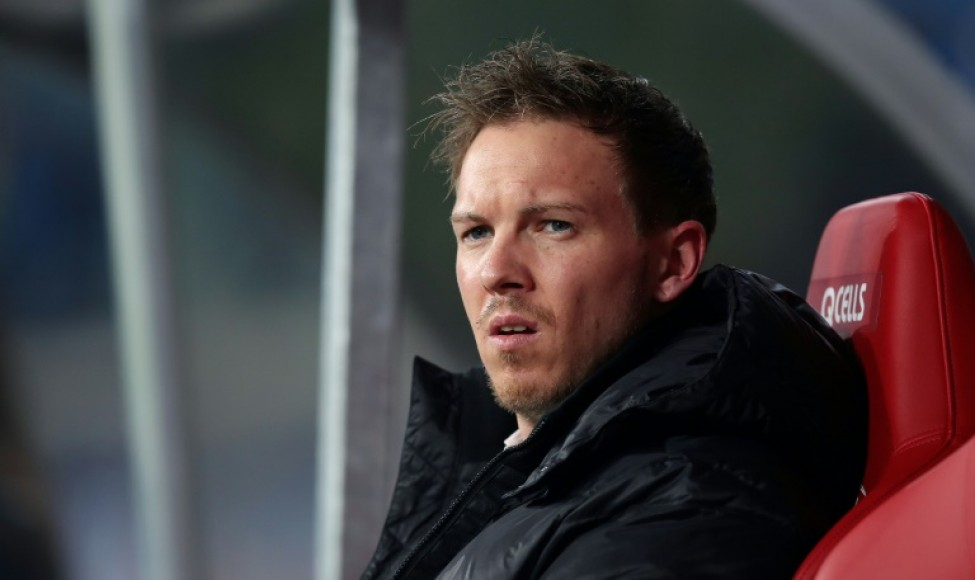 RB Leipzig coach Julian Nagelsmann is pulling out all the stops with his team in the thick of the Bundesliga title race