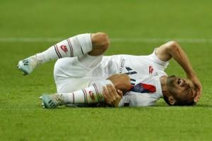 Injury-hit PSG without Icardi, Sarabia for Lyon trip