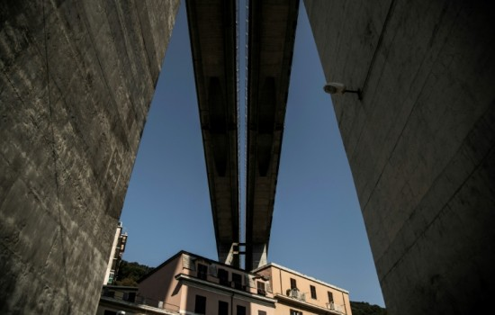 Dates set for postponed Genoa Serie A games