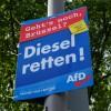 La fronde anti-climat, nouveau cheval de bataille de l'AfD