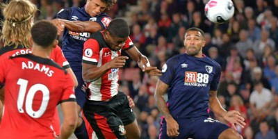 bournemouth-up-to-third-after-sinking-saints