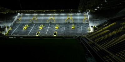 dortmund-stadium-to-be-used-as-medical-centre-in-virus-crisis