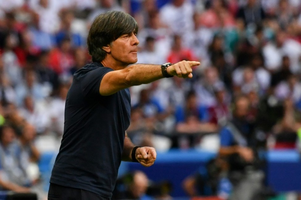 Germany\'s head coach Joachim Loew should have lost his job in the wake of a woeful World Cup display, after his team finished bottom of their group, says ex-national team captain Michael Ballack.