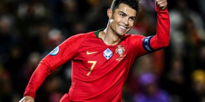 ronaldo-hat-trick-fires-portugal-to-brink-of-euro-2020-qualification