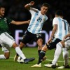 Dybala shines as Argentina ease past Mexico