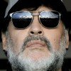 'Injured' Maradona unable to attend Cannes film festival