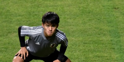 japan-coach-mulls-kubo-recall-for-copa-decider