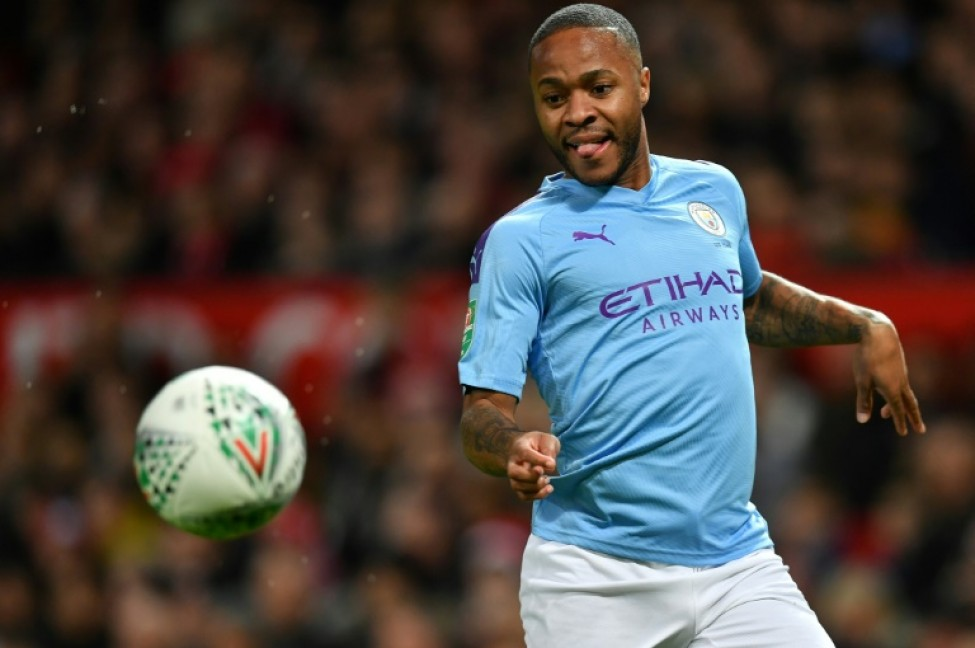 Manchester City and England star Raheem Sterling has spoken out about racism