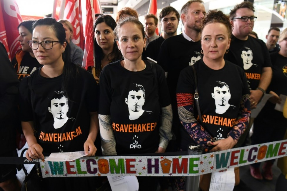 The footballer\'s detention sparked worldwide outcry and a protracted diplomatic dispute between Bahrain, Thailand and Australia