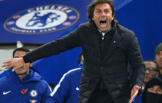 Conte to sue Chelsea over delayed sacking -- reports