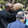 Henry, Vieira reunion ends in stalemate on Cote d'Azur