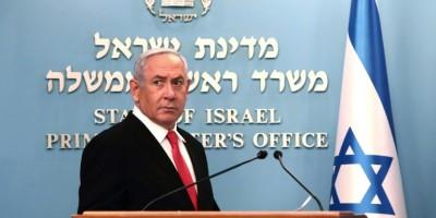 en-israel-netanyahu-en-route-vers-un-quot-gouvernement-corona-quot