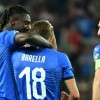 Barella, Kean get Italy off the mark in Euro 2020 qualifiers