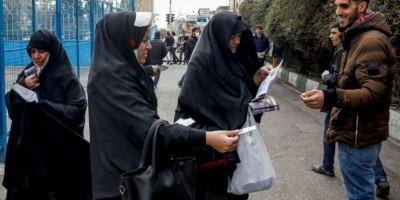 legislatives-cruciales-en-iran-la-coalition-gouvernementale-en-sursis