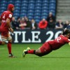Toulon crisis deepens after Edinburgh rout, Cipriani in red-card misery