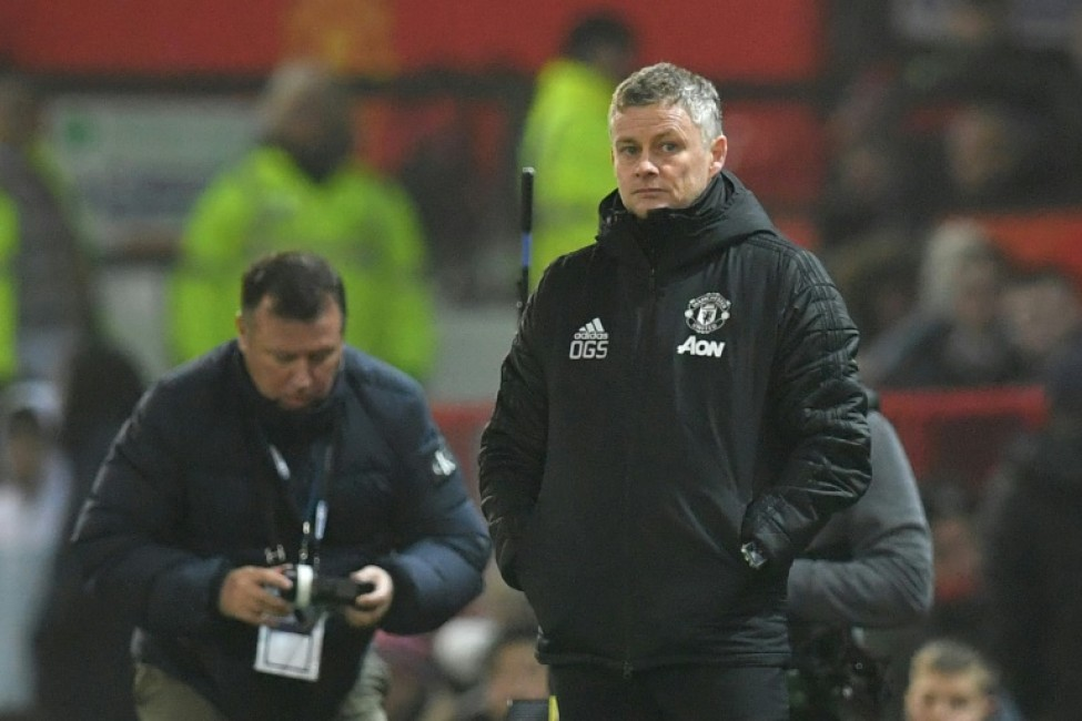 Manchester United manager Ole Gunnar Solskjaer has an FA Cup fourth-round date at Tranmere