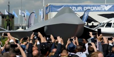 le-futur-avion-de-combat-europeen-suspendu-au-vote-des-deputes-allemands