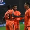 Unselfishness key to Liverpool's free-scoring front three - Salah