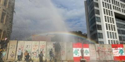 liban-heurts-entre-manifestants-et-forces-de-l-ordre-avant-un-vote-de-confiance