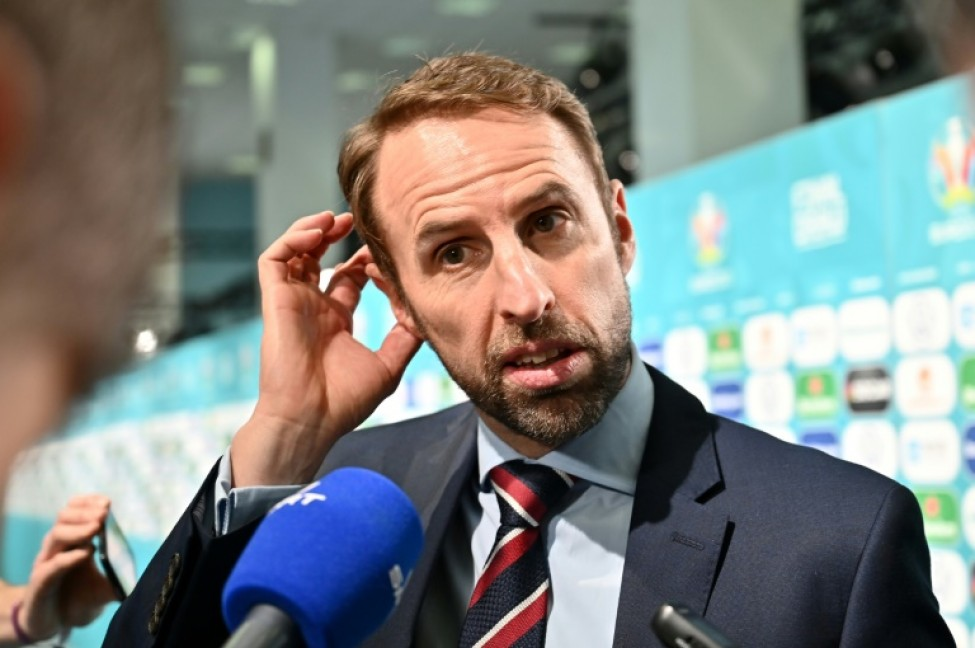 England manager Gareth Southgate has seen his side\'s schedule wrecked by the coronavirus