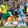 Leeds take Championship top spot as Norwich falter