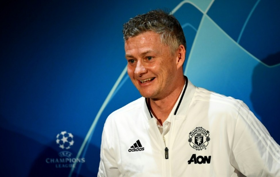 All smiles: Ole Gunnar Solskjaer has completely revitalised Manchester United\'s fortunes in the past two months